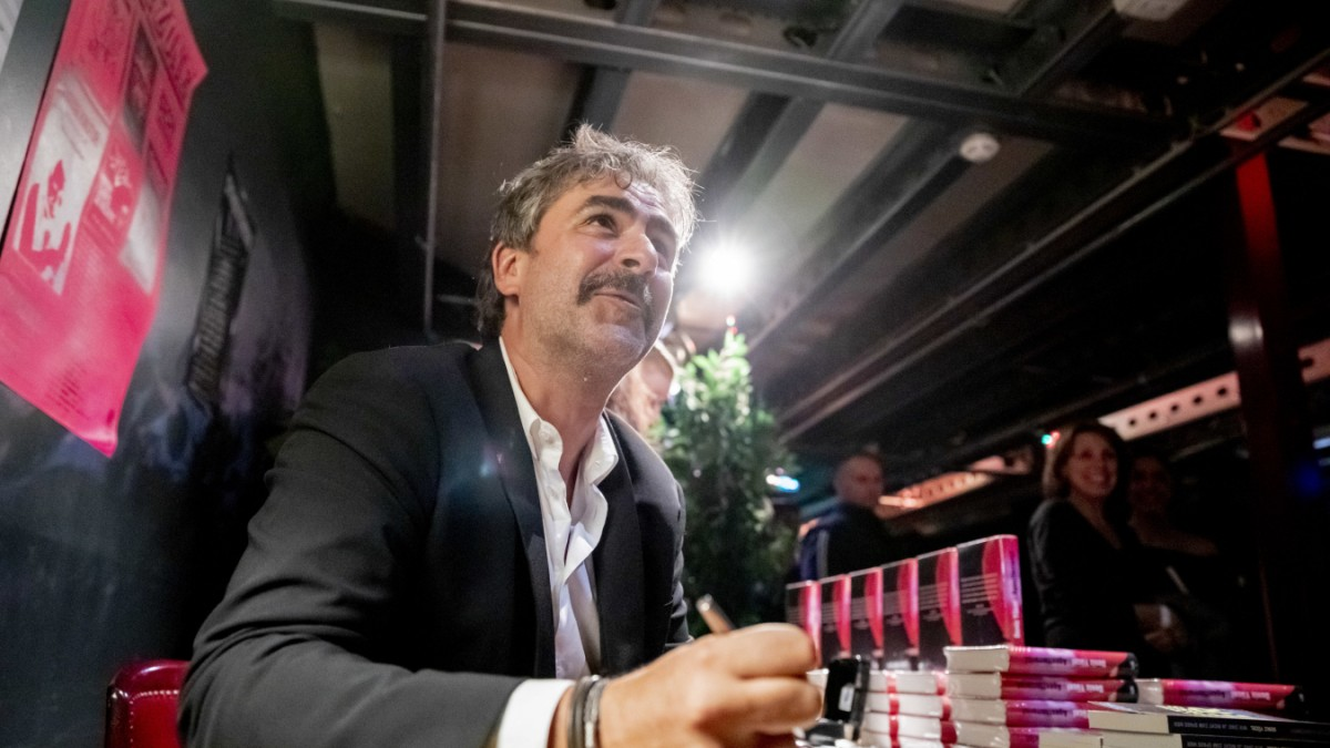 Buch von Deniz Yücel - Viel mehr als ein Knasttagebuch