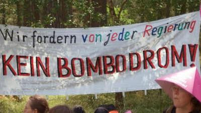 Zeitung: Bundeswehr verzichtet