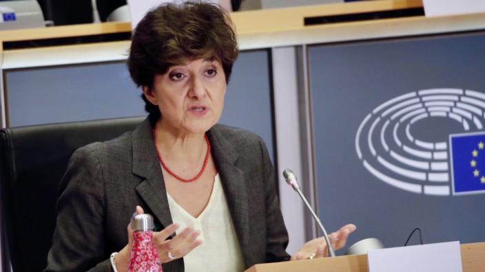 Neue EU-Kommission