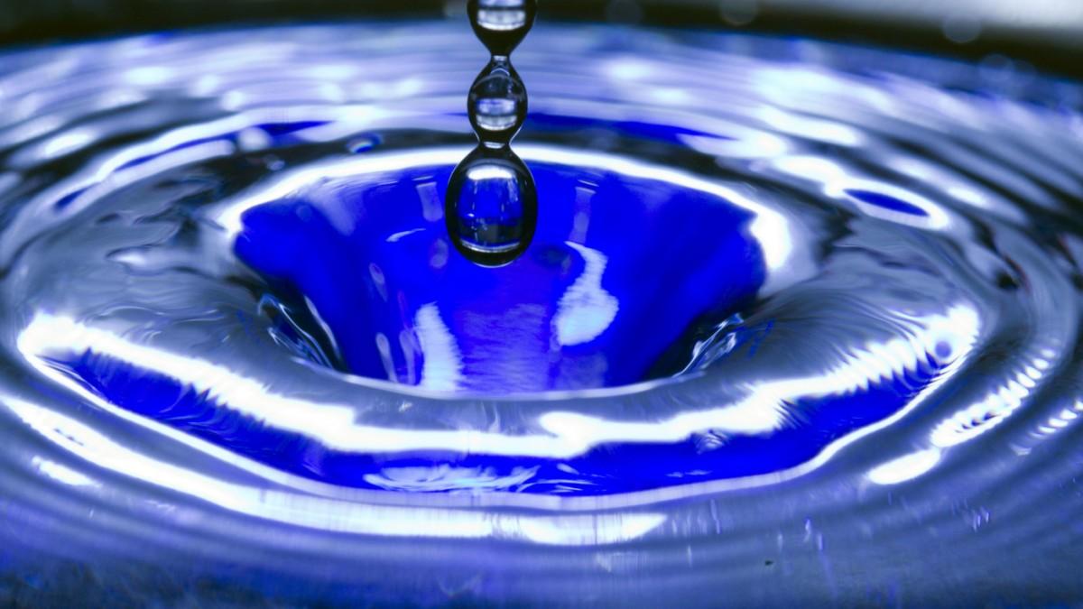 Trinkwasser aus der Luft