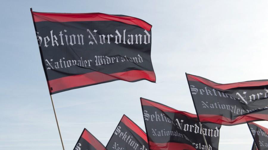 Terror in Halle - Braune Pest