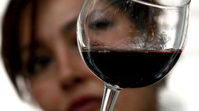 Alkohol in Maßen