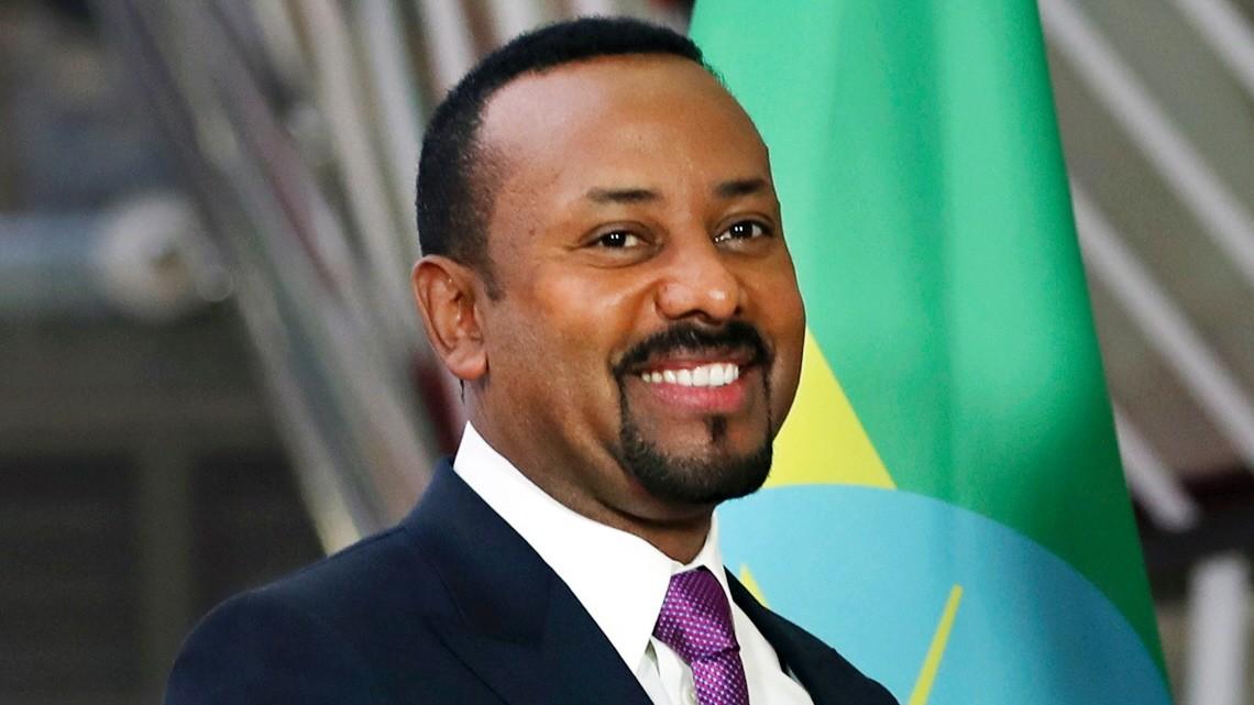 Friedensnobelpreis geht an äthiopischen Regierungschef