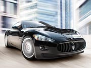 Maserati GT; Maserati