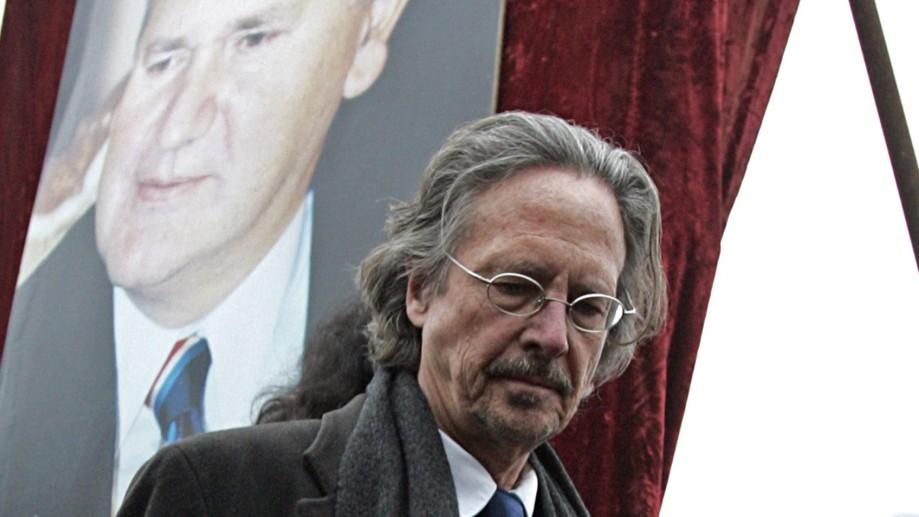 Nobelpreis für Peter Handke - Wie autonom ist Kunst?