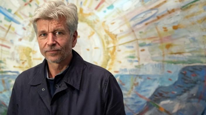 Pk zur Ausstellung 'Edvard Munch gesehen von Karl Ove Knausgard'