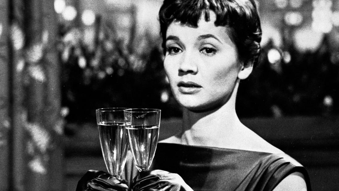 Liselotte Pulver - Die deutschsprachige Audrey Hepburn