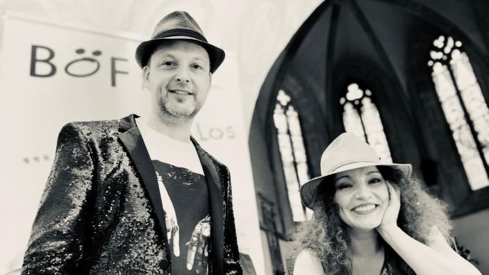 Wörther Herbstkonzert mit dem Duo BÖF - Bayrisch Österreichischer Feinklang
