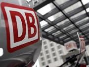 Deutsche Bahn, ddp