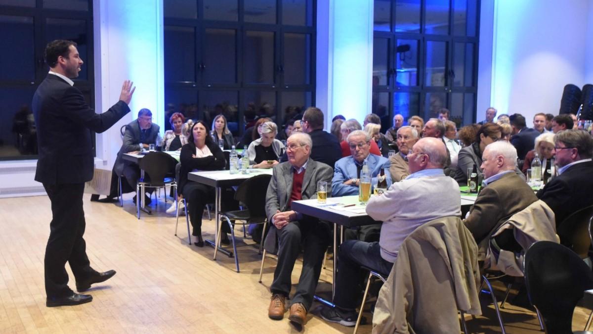 Dachau: CSU steigt in den Kommunalwahlkampf ein