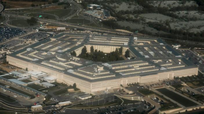 Konflikt mit Iran - USA schicken zahlreiche Soldaten nach Saudi-Arabien