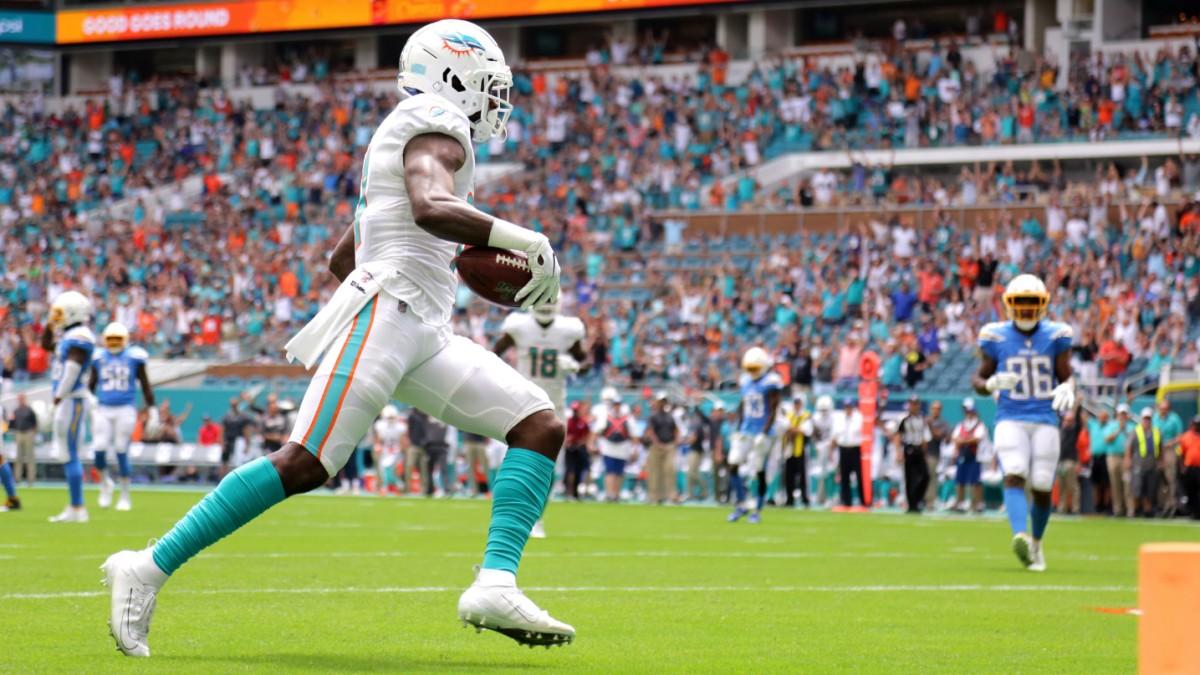 American Football: Miami Dolphins wollen nicht gewinnen