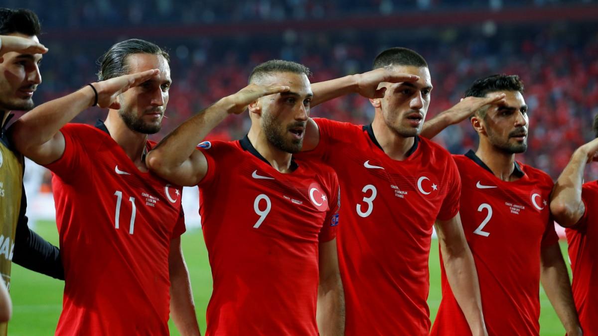 Herzchen von Gündogan