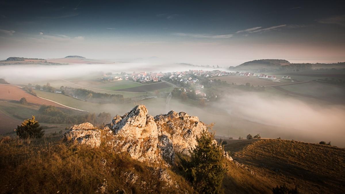 Nördlinger Ries: Im dritten Anlauf zum UNESCO-Titel