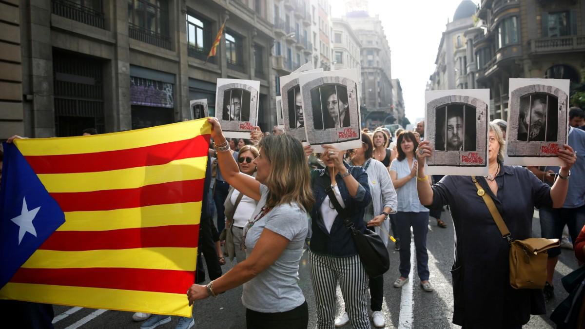 Neuigkeiten Katalonien