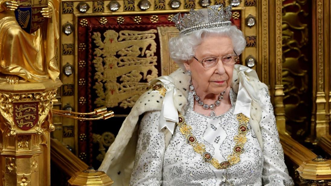 """""""Queen's Speech"""": Kaum ein Wort zum Brexit"""