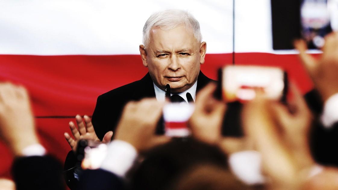 Wahl in Polen: Ein teuer erkaufter Sieg