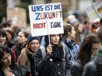 Demonstration Fridays for Future Berlin