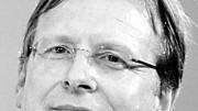 Dietrich Grönemeyer: Außenansicht zum Gesundheitsfonds.