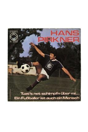 Fußball-Cover