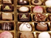 Schokolade, ddp