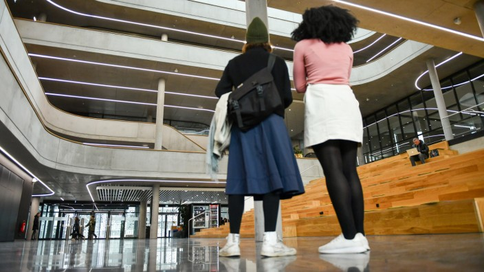 Mindestens 40 Prozent: Zalando führt Geschlechterquote ein - dpa