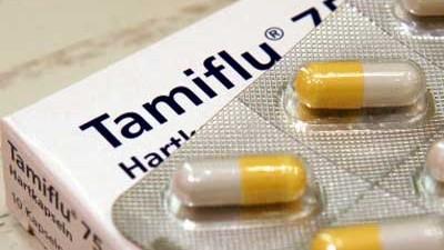 Tamiflu gegen Schweinegrippe