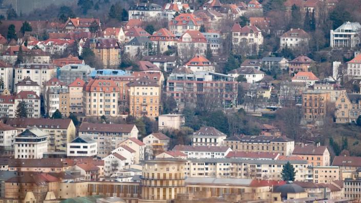 Steuerzahlerbund wirbt für Flächenmodell bei Grundsteuer