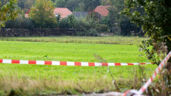 Ruinerwold - Netherlands - 15-10-2019 - In a house in the outskirts of Ruinerwold on the Buitenhuizerweg a family ( fath