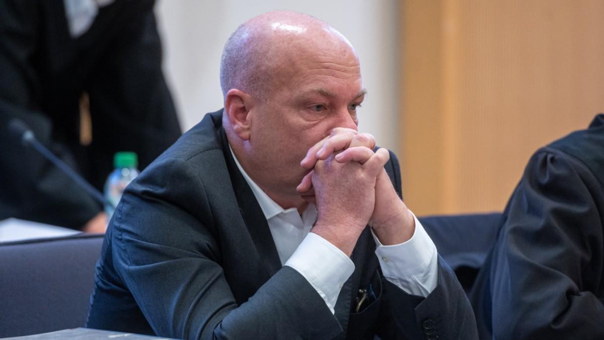 Regensburg: Wolbergs-Prozess wird fortgesetzt