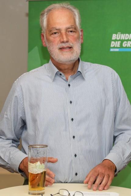 Nominierung Grüne