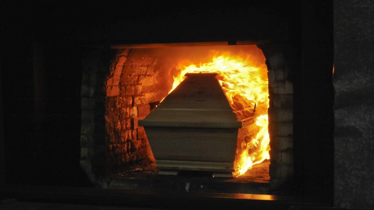 Kolbermoor: Deutliche Abstimmung gegen Krematorium