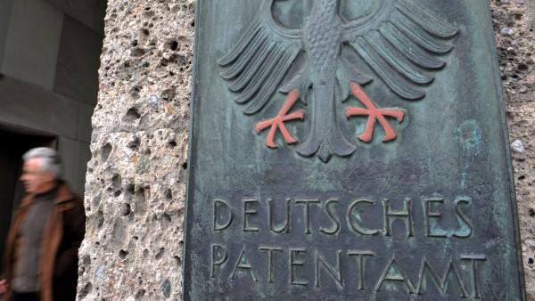 Patentamt: Freie Erfinder auf dem Rückzug