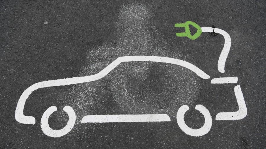 Verkehrswende - Das Batterie-Auto ist die einzige Chance