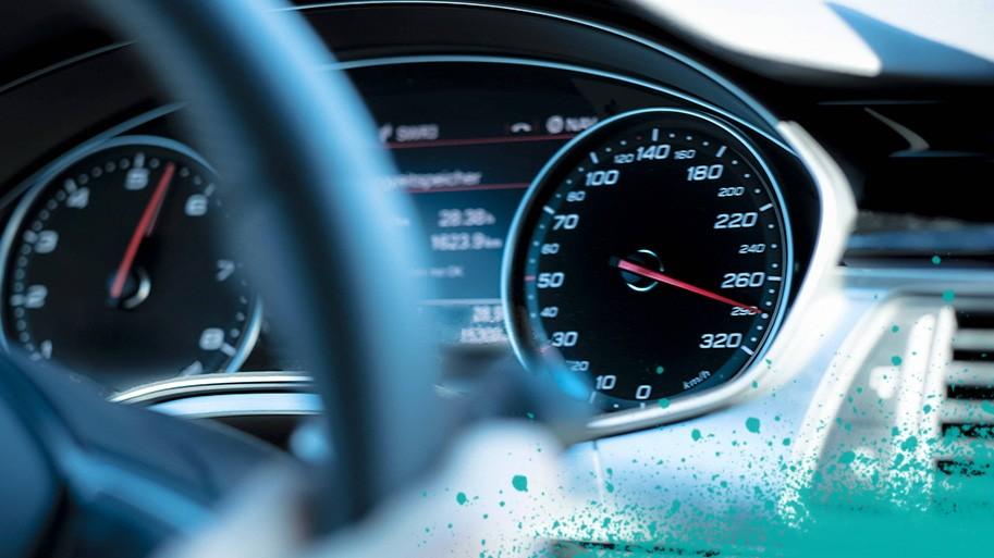 Tempolimit - Freie Fahrt ist nicht mehr tragbar