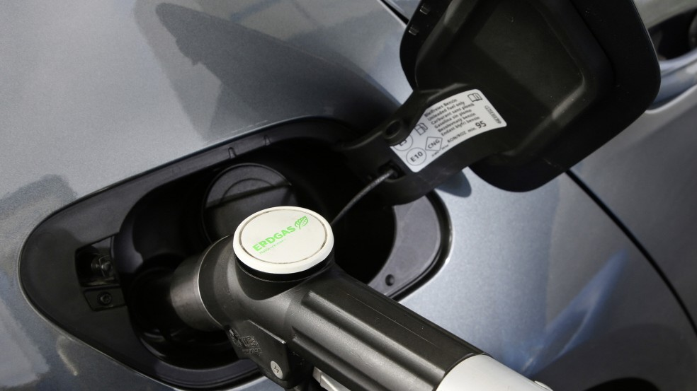 Warum dem Gasauto ein Comeback gelingen könnte
