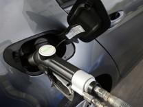 Erdgas und der VW Golf TGI Blue motion