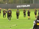 Spitzenspiel Borussia gegen Borussia (Vorschaubild)