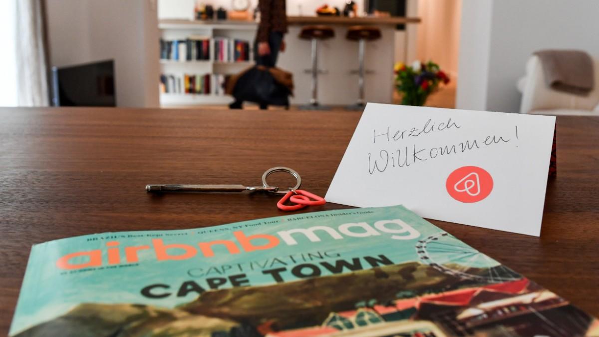 Wohnungsnot durch Airbnb - was tun?
