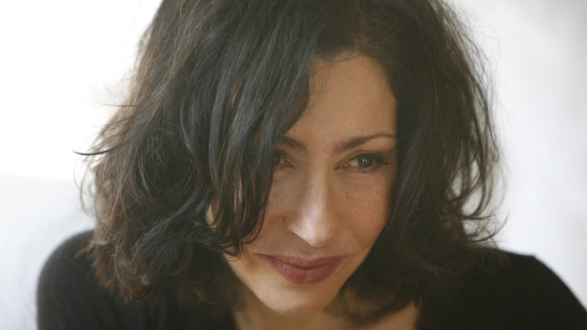 Yasmina Reza im Interview