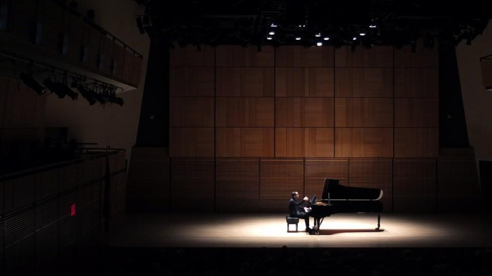 Igor Levit und Beethovens Klaviersonaten - An Abgründen