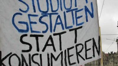 Studium Bologna-Reform