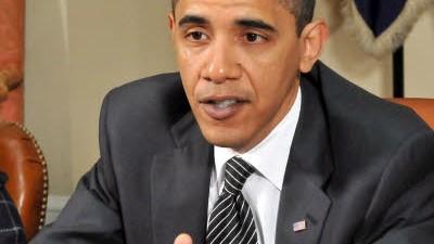 Barack Obama Abu Ghraib