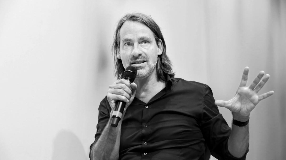 Richard David Precht im Interview: Sinn vor Glück
