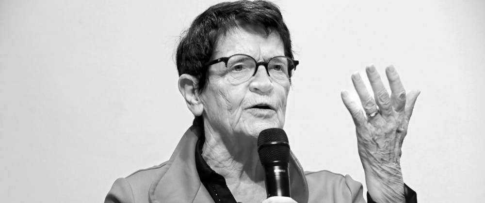 Rita Süessmuth
