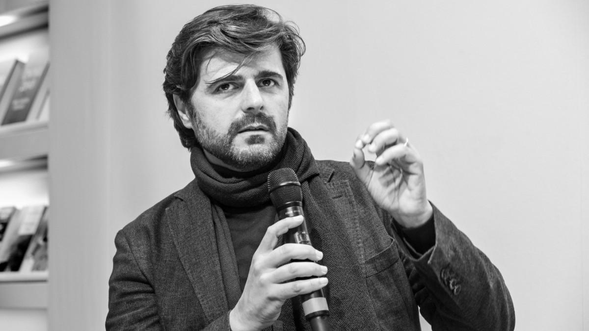 Juan Moreno im Interview: Katz und Maus mit Relotius