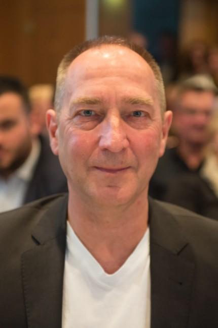 Johannes Mecke