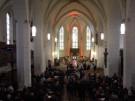 300 Menschen nehmen Abschied von Merseburger Terroropfer (Vorschaubild)