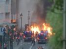 Gewalt in den Straßen von Barcelona (Vorschaubild)