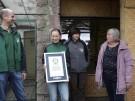 Ältestes Faultier der Welt: Paula kommt ins Guinness-Buch (Vorschaubild)